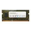 V7 4 GB RAM DDR3 SO-DIMM PC3-10600 1333 MHz