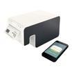 Leitz Icon smarter Etikettendrucker, weiß, Kunststoff, USB/WLAN, 209x111x129mm (BxHxT), 1,27kg