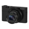 Sony Cyber-shot DSC-RX100 Schwarz 20,2 MPixel