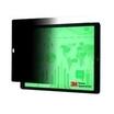 3M PFTAP007 Blickschutzfilter für iPad Pro Landscape schwarz