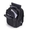 Dicota Backpack Performer für 39,6cm (15,6'') Notebooks PET schwarz