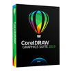 CorelDRAW Graphics Suite 2019 für Mac PROMO bis 30.08.2019 bei Kauf eines Mac, Business Single User Lizenz Multilingual, Mac.