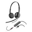 Plantronics Blackwire C325.1-M Headset binaural kabelgebunden