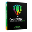 CorelDRAW Graphics Suite 2019, Kauflizenz