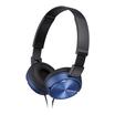 Sony MDR-ZX310L Kopfhörer Blau