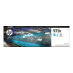 HP Tintenpatrone F6T81AE 973X ca. 7000 Seiten cyan