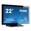 "Iiyama ProLite T2234MSC-B6X 55cm (21,5"") Touch 1920x1080 Pixel 8ms"