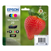 Epson 29 Multipack 4er-Pack Schwarz, Gelb, Cyan, Magenta, Original
