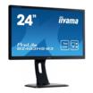 "Iiyama ProLite B2483HS-B3 Monitor 61 cm (24"") 1920 x 1080 Pixel 1 ms"