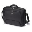 Dicota Multi Pro Clamshell Case für 43,9cm (17,3'') Notebooks Polyester schwarz