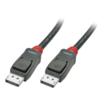 Lindy DisplayPort Kabel Stecker/Stecker 2 m
