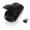Lenovo Wireless Laser Mouse schwarz