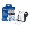 Brother Endlosetiketten DK-22223 weiß für QL-550/QL-560/QK-500A