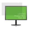 "Lenovo 3M PF27.0W9 Blickschutzfilter für 68,6cm (27"") Displays"