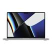 "Apple MacBook Pro Apple M1 Pro 10C 35,9 cm (14,2"") Retina 16GB RAM 1TB SSD 16-Core GPU 96W silber"