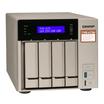 QNAP TVS-473e NAS-Server 4 Bay 4 GB