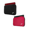 Lenovo Fitted Reversible Sleeve für 38,1cm (15'') ThinkPad schwarz/rot