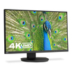 "NEC Display MultiSync EA271U LED-Monitor 68,6cm (27"") 3840x2160 Pixel 5ms"