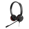 Jabra Evolve 20SE MS stereo On-Ear Headset