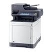 Kyocera Ecosys M6230cidn A4 All-in-One Drucker/Scanner/Kopierer Farblaserdruck