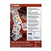 Canon HR-101N Papier A4 100g 50 Blatt