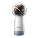 Samsung Gear 360 (2017) 4K 4096 x 2048 Pixel MicroSD WLAN