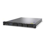 Lenovo System x3250 M6 E3-1240v6 8 GB 0 GB RAID 0/1/10 ohne BS