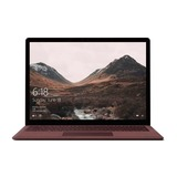Microsoft Surface Laptop 2 i7-8650U 16GB 512GB 34,3cm W10P