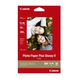 Canon Fotopapier PP-20 13x18cm 20 Blatt 260g/qm