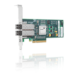 HP 82B PCIe 8Gb FC Dual Port HBA