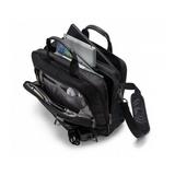 Dicota Top Traveller Pro Toploader für 35,8cm (14,1'') Notebooks Nylon schwarz