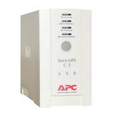 APC Back-UPS CS 650VA 230V USB/serial