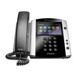 Polycom VVX 601 VoIP-Telefon 16 Zeilen