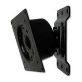 Digitus Befestigungskit für TFT Monitore Wandmontage VESA 100x100/75x75mm max. Tragkraft 15kg schwarz