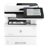 HP LaserJet Enterprise MFP M527f A4 All-in-One Drucker/Kopierer/Scanner/Fax Laserdruck