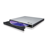 LG DVD-Brenner USB2.0 silber extern