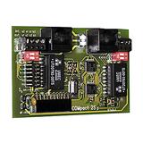 Auerswald Compact 2 S0-Modul Erweiterung COMpact 4410/4406 um 2 zusätzliche S0-Ports