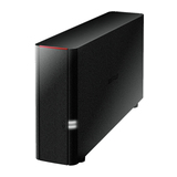 BUFFALO LinkStation 210 2000GB NAS USB2.0/LAN 10/100/1000