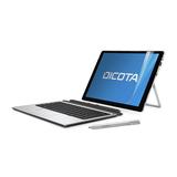Dicota Anti-Glare Bildschirmschutz für HP Elite x2 1012 G1, 1012 G2