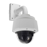 Axis Q6032-E Netzwerkkamera 704x576Pixel 25fps@704x576 LAN 10/100 PoE