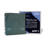 IBM LTO 800/1600GB Ultrium 4 + Label