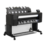 HP DesignJet T1500 PostScript ePrinter Großformatdrucker 2400x1200dpi