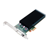 Fujitsu Nvidia NVS 300 512 MB PCI-Express Low Profile
