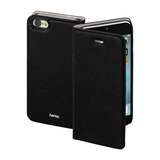 Hama Booklet Guard Case für iPhone7/8 schwarz