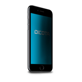 Dicota Secret 4-Way Blickschutzfolie für iPhone 7
