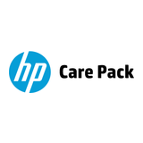 HP eCare Pack 4 Jahre Vor-Ort-Service + Defective Media Retention am nächsten Arbeitstag 9x5 für Digital Sender Flow 8500 fn1, ScanJet Enterprise 8500 fn1