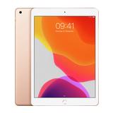 Apple iPad 32GB (2019) Wi-Fi gold