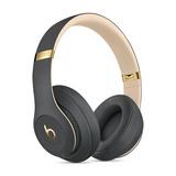 Beats Studio3 Wireless Over-Ear Kopfhörer Shadow Grey