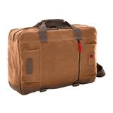 """Wenger Mandria 3 Rucksack für 39,6cm (15,6"""") Notebooks Baumwolle Camel"""