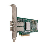 HP StorageWorks 82Q PCIe x8 Low Profile 8Gb Fibre Channel x2
